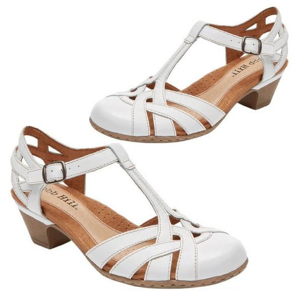 e94590bf997 NEW Rockport T Strap Sandal (Women's)